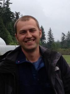 Michael Millar, Field Technician