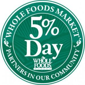 wfm-5 percent-day-logo 1