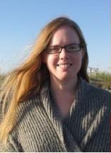Lisa Powell, Postdoctoral Fellow